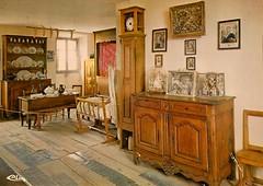 1960 Champlitte (11) le musée