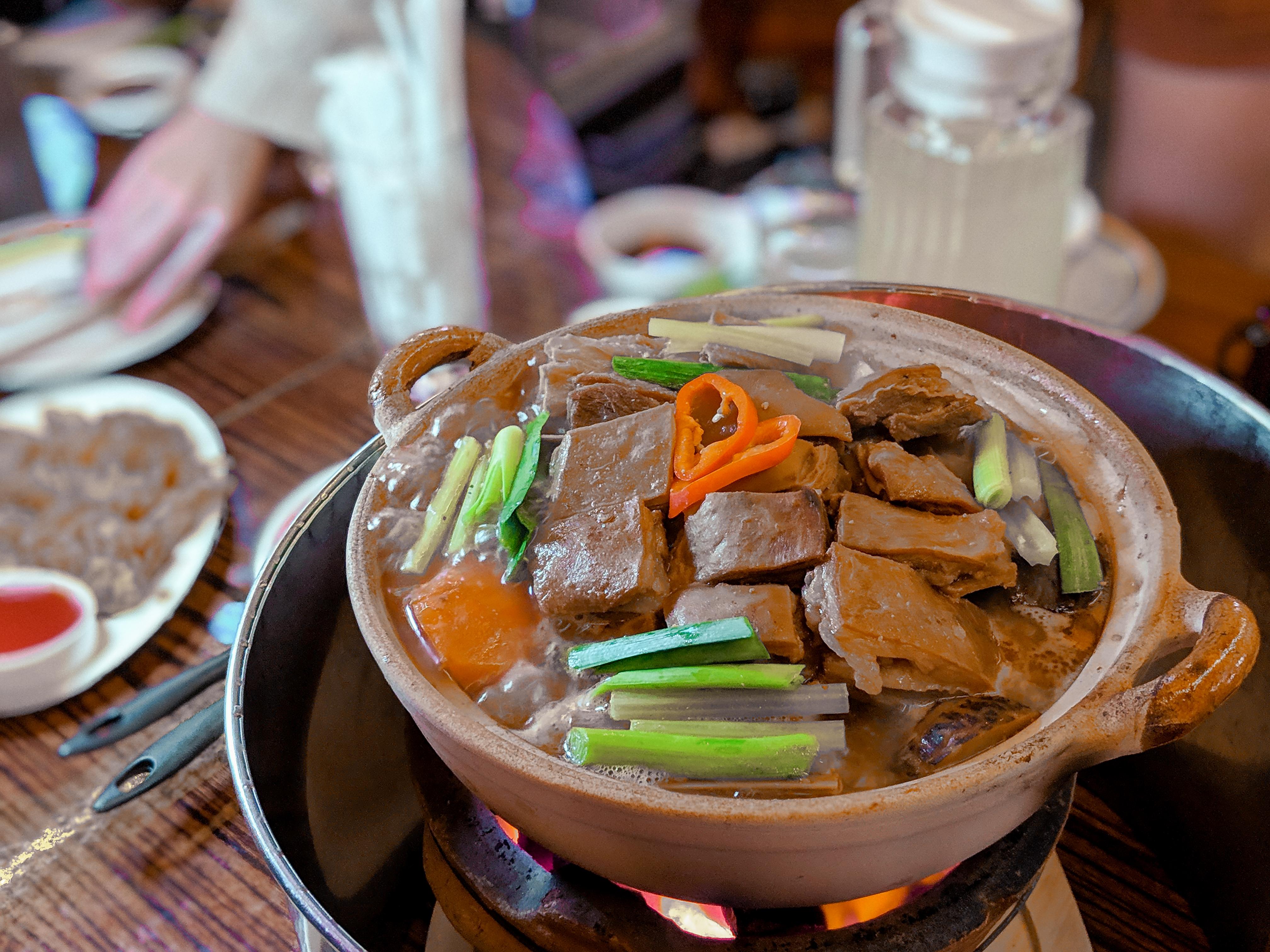 7.Lei Ka Choi Hot Pot at Broadway Macao's Hot Pot sensation