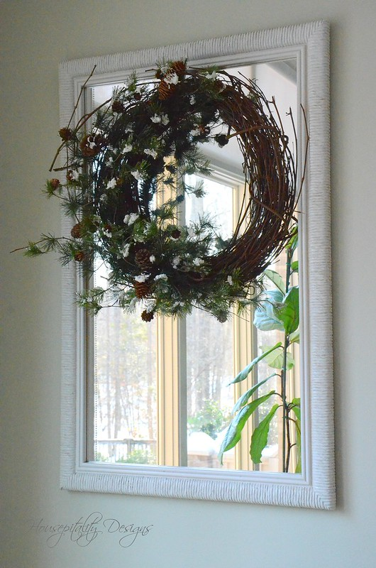 Grapevine Wreath-Housepitality Designs