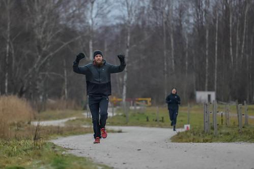 Örebro parkrun #83
