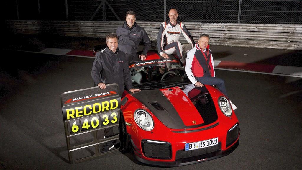 Porsche 911 GT2 RS MR_2