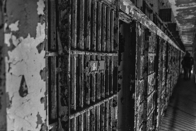 prison vii