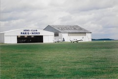 Aero Club Hangar