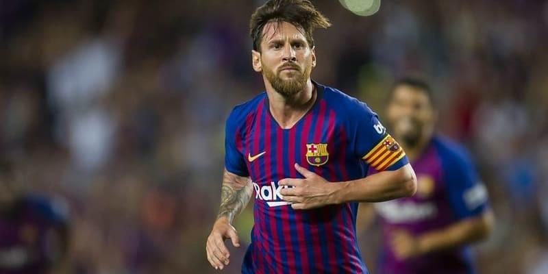Valverde: Tidak ada risiko atas penyertaan Messi