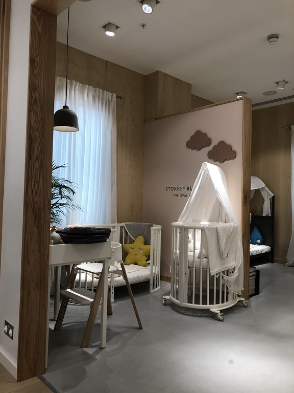 Stokke Shop London Westfield