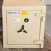 Smaller safe with Key E100