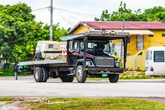 jamaican Truck Spotting .