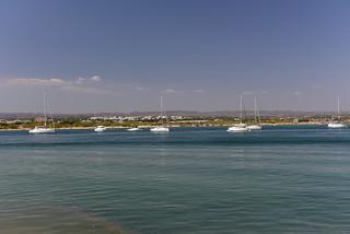 Faro, Algarve, Portugal, August 2018 1229
