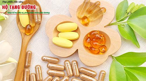 Người bệnh tiểu đường nên chọn các TPCN có nguồn gốc rõ ràng.