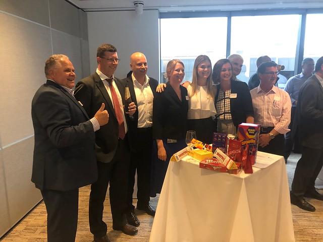BCI NSW forum December 2018 meeting