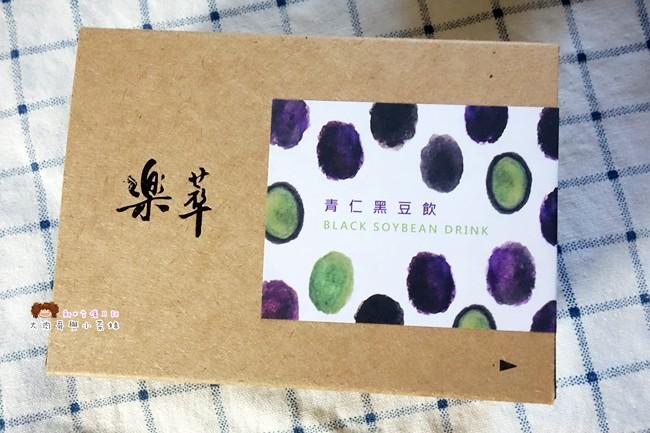樂萃穀物飲 豆類營養品 天然 自然農法 (7)