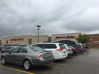 Super Target-Rochester Minnesota