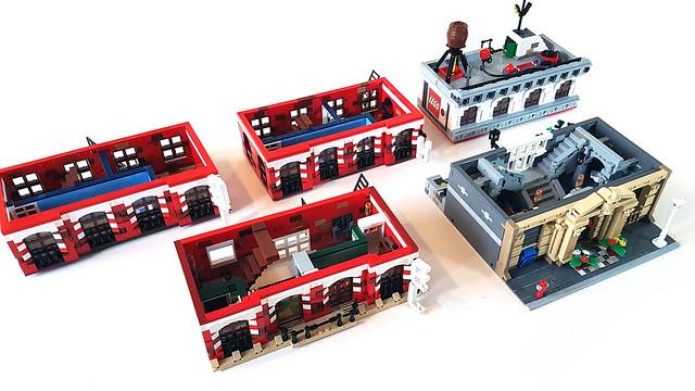 Brick Hotel 8
