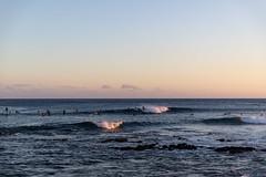 Poipu Beach surfing Kauai Hawaii