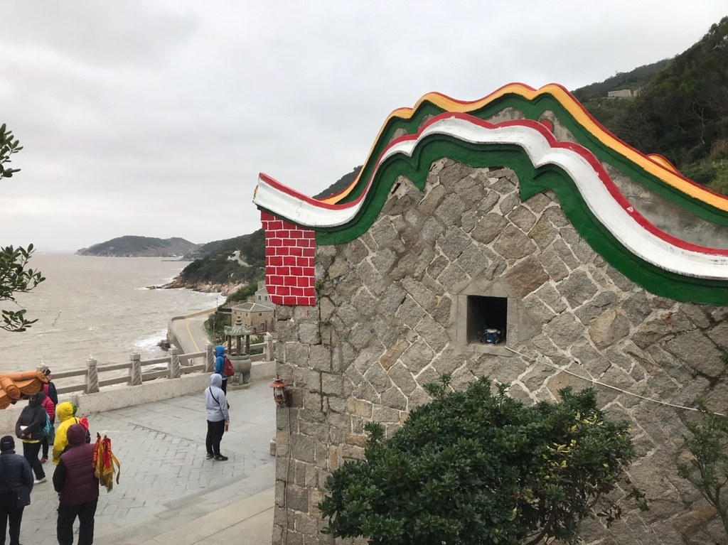 20181207馬祖北竿芹壁村