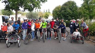Ciclismo 16 septiembre