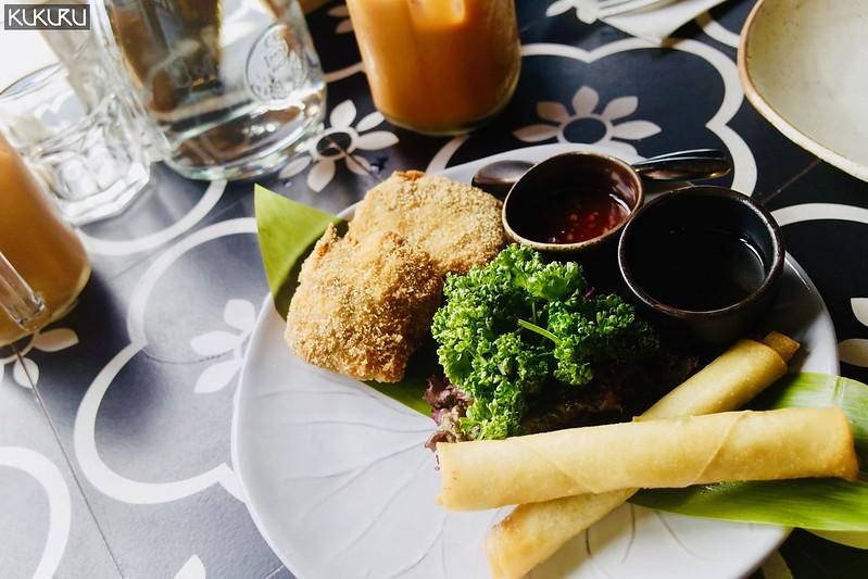 Thai.J 泰式餐廳 7