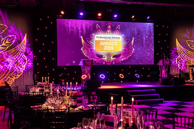 Professional Adviser Awards 2019