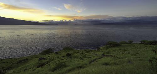 maui hawaii papawai sunrise seascape pacific pacificocean scenic sonyvariotessartfe1635mmf4za sonya7ii