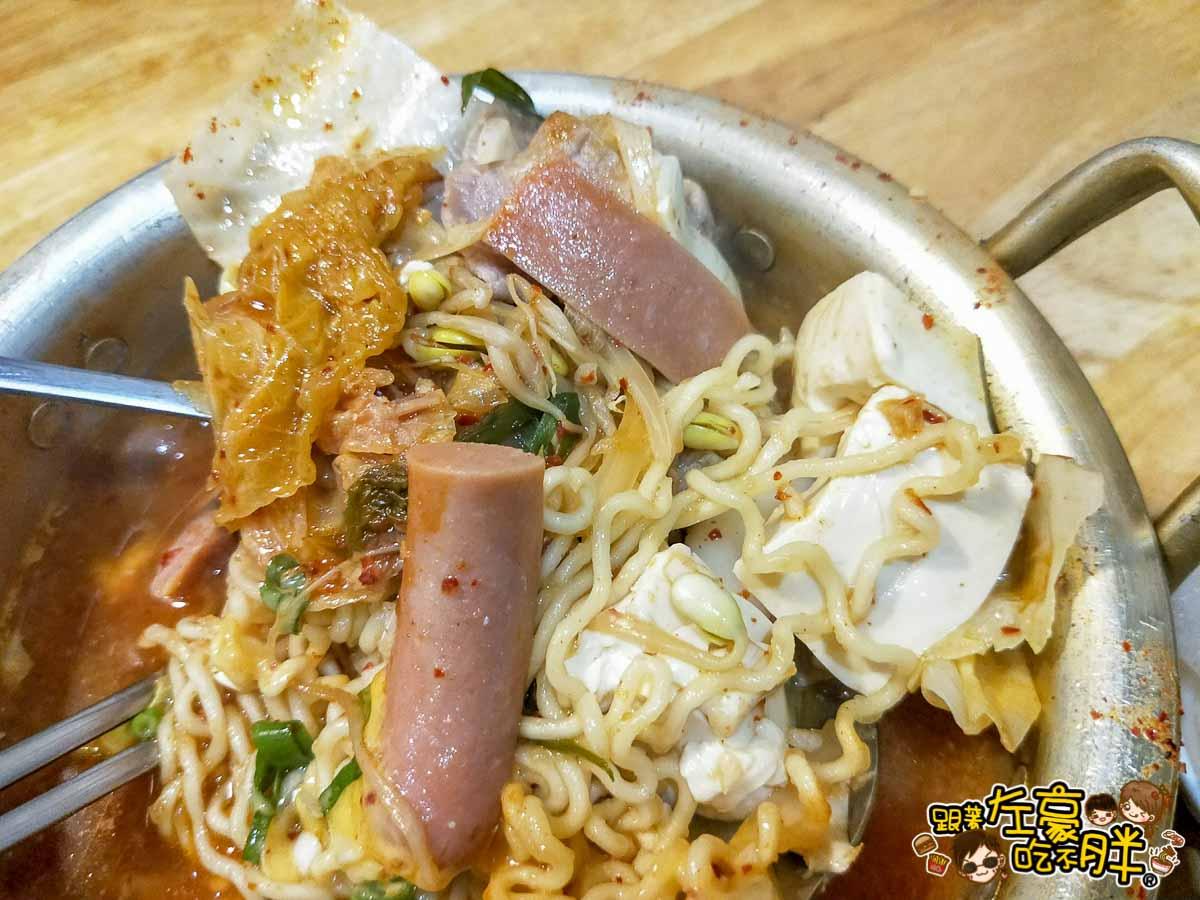 大叔韓式料理-2