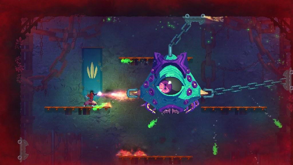 46343759572 2761aef133 b - Empfehlung der Redaktion: Warum Dead Cells eines der besten Spiele 2018 ist