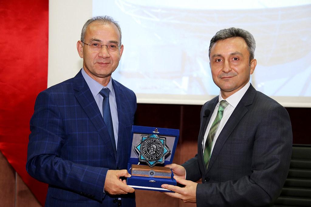 Ahmet Pınarbaşı, Cenk Şen