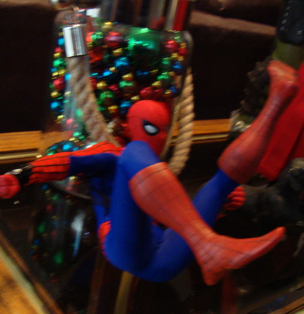 Spider-Man Upgraded to a TBLeague/Phicen M32 46545548981_3d5f37d681_z