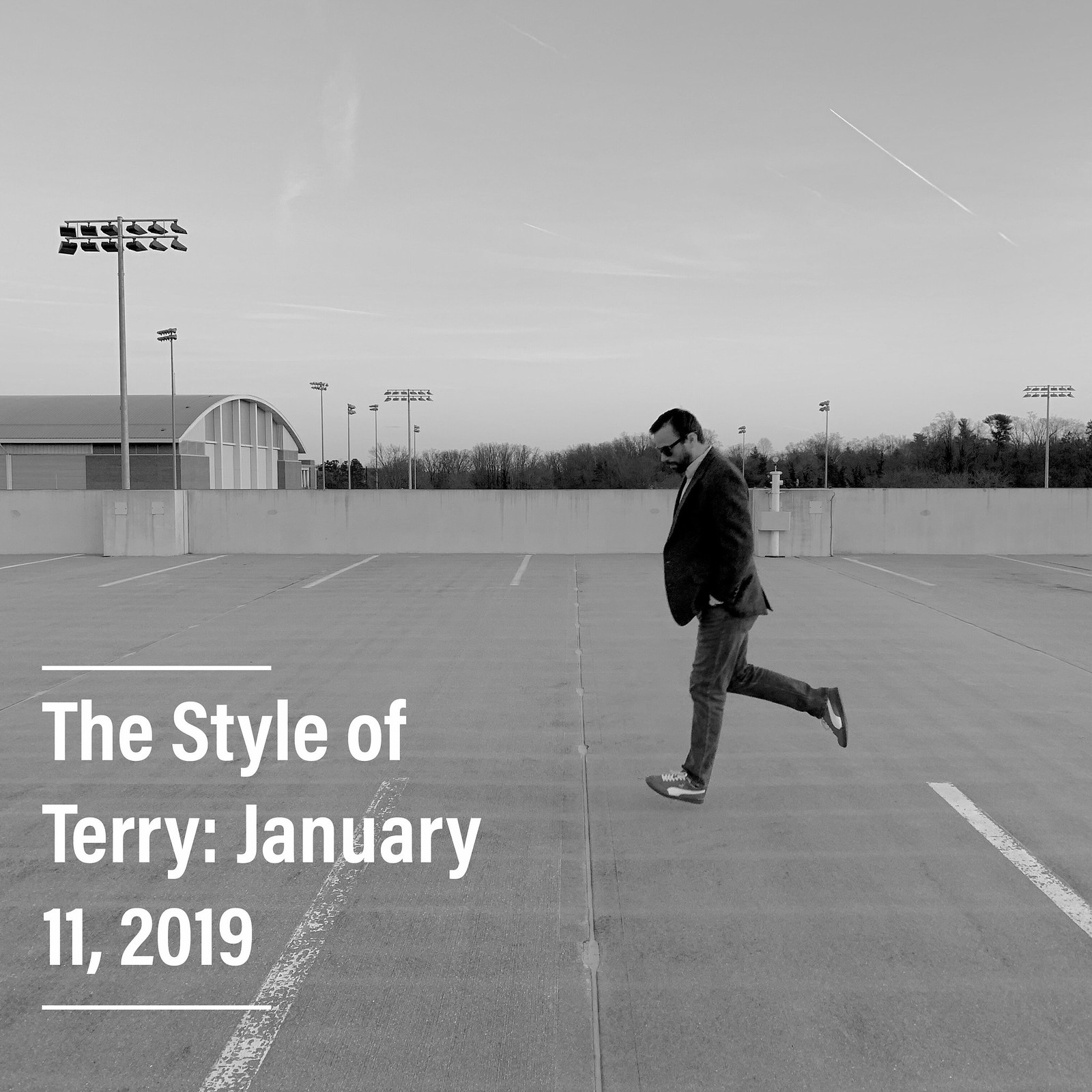 The Style of Terry: 1.11.19