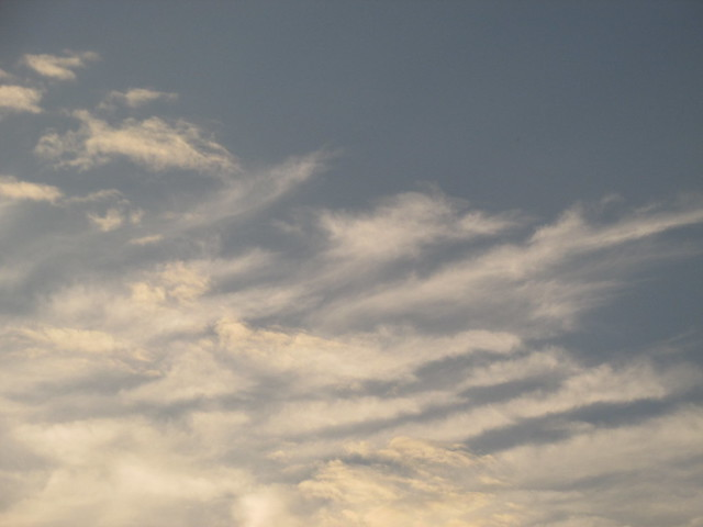 sky in sunset, Canon POWERSHOT SX160 IS