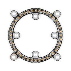 SparkFun LuMini LED Ring - 2 Inch (40 x APA102-2020)
