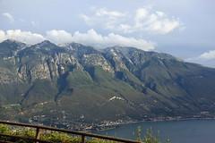 2015 Herbst, 7.Tag Italien, Gardasee Tremosine