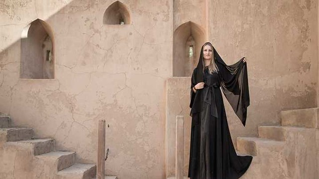 5026 10 places in Saudi Arabia where Abaya is not required 09