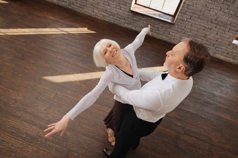 How to Waltz Through Your Retirement